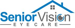 Senior Vision Eyecare Logo